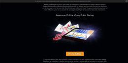 Spinpalace Casino Videopoker