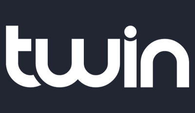 twin casino logo
