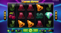 Twin Spin Preview