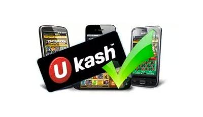 Ukash Mobile Casino