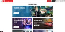 Vegas Hero Casino Promotions