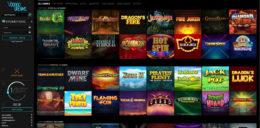 VooDooDreams Casino online slots
