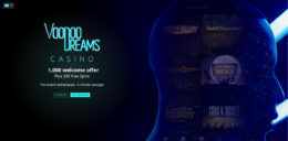 VooDooDreams Casino preview