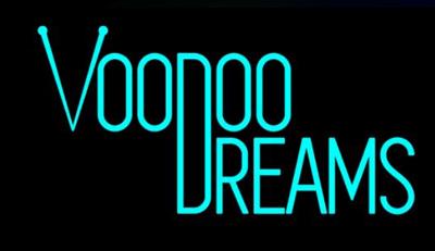 voodoodreams logo
