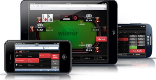 Winner Casino Mobile