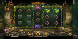 Jungle Book Online Slot